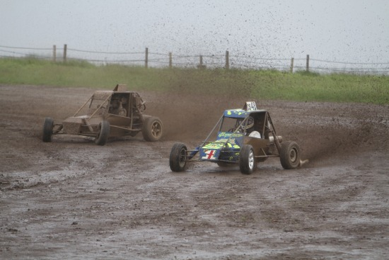 Central Scotland Autograss Club 28062015