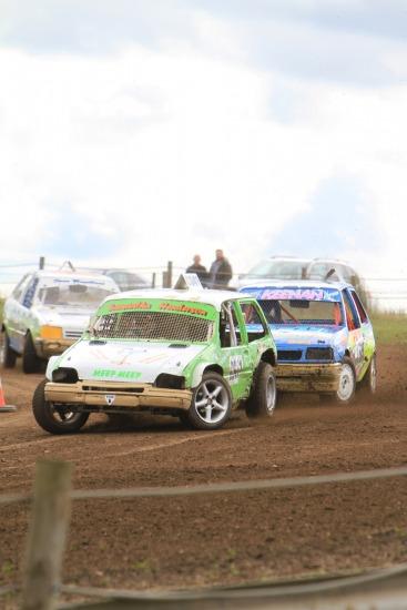 Central Scotland Autograss Club 30082015