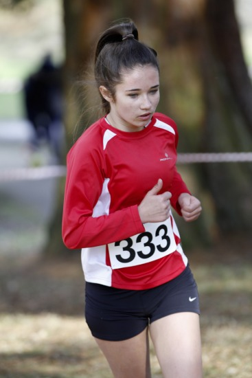 Scottish Athletics National Cross Country Championships