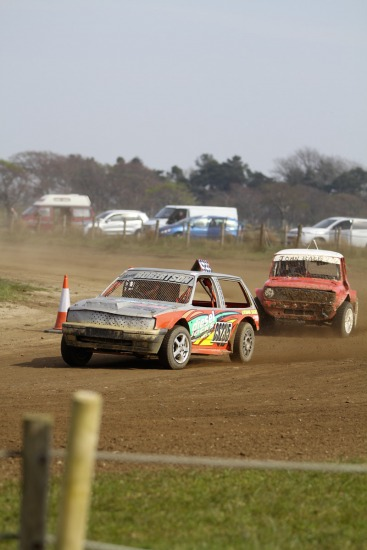 Central Scotland Autograss Club 08052016