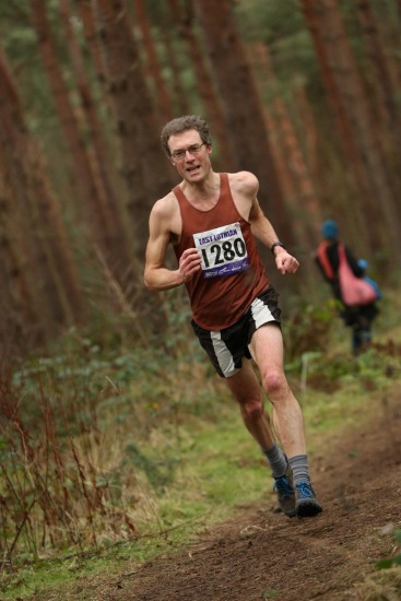 Team East Lothian Open XC 2017