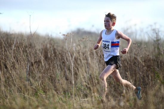 Lasswade AC 36th Annual Open XC 2017