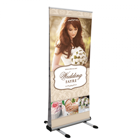Rollup Banners 80x200
