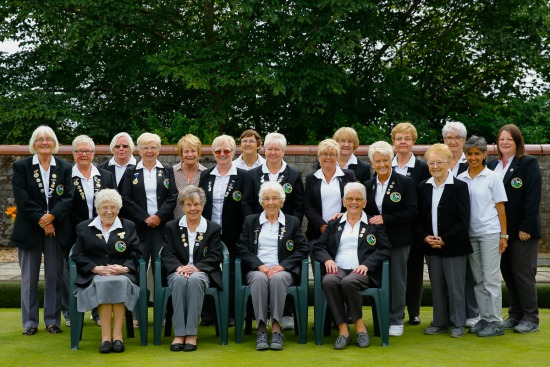 Shotts Ironworks Bowling Club 150 Years