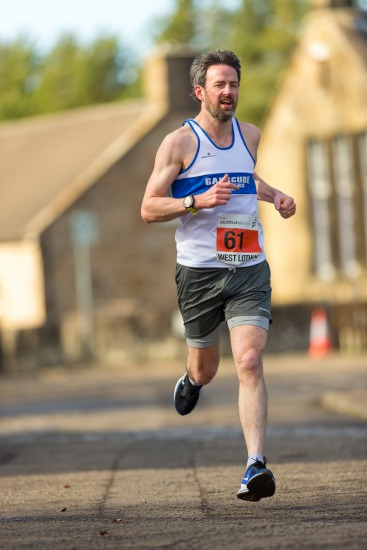 Livingston 6/4 Stage Road Relays